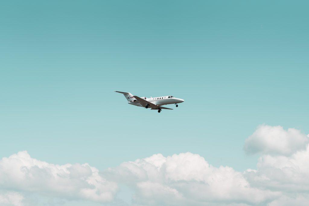 Flying package offer