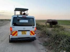 10 DAYS KENYA & TANZANIA SAFARI TOUR